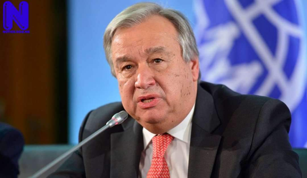 Free, independent journalism, our greatest ally in combating misinformation – UN ANTONIO-GUTERRES