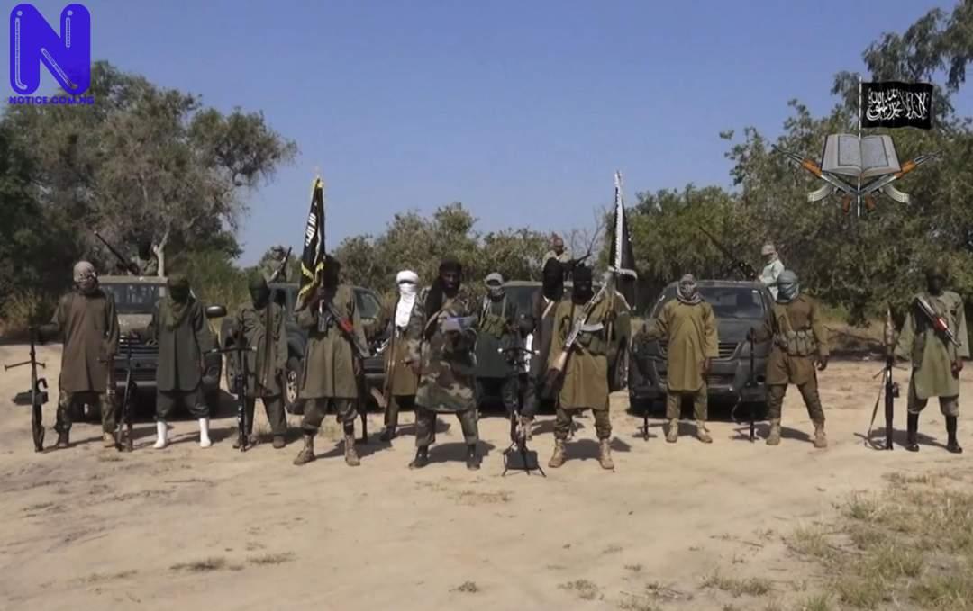 We were afraid of being killed if we surrender – Boko Haram terrorists confess AP 16216542658954244462