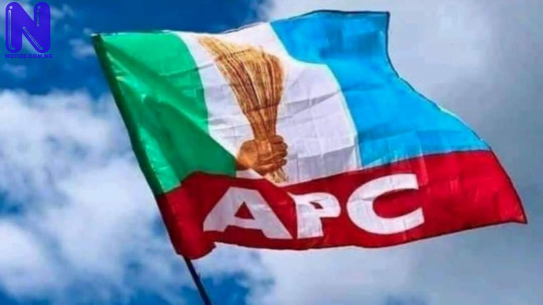 APC leaders agree on new zoning template - Oyo APC-FLAG1-1280X720-1391306