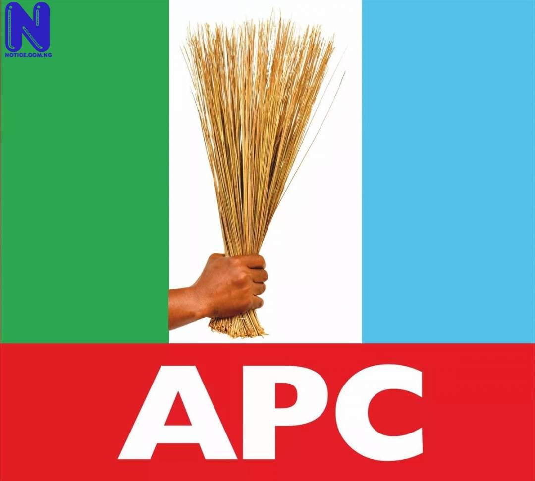 APC mocks Atiku over hopes of PDP coming back to power - 2023 APC86961