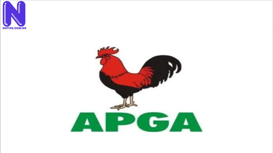 APGA gives Uzodinma, oil marketers 3-day ultimatum to return normalcy or face court action - Fuel scarcity APGA41144
