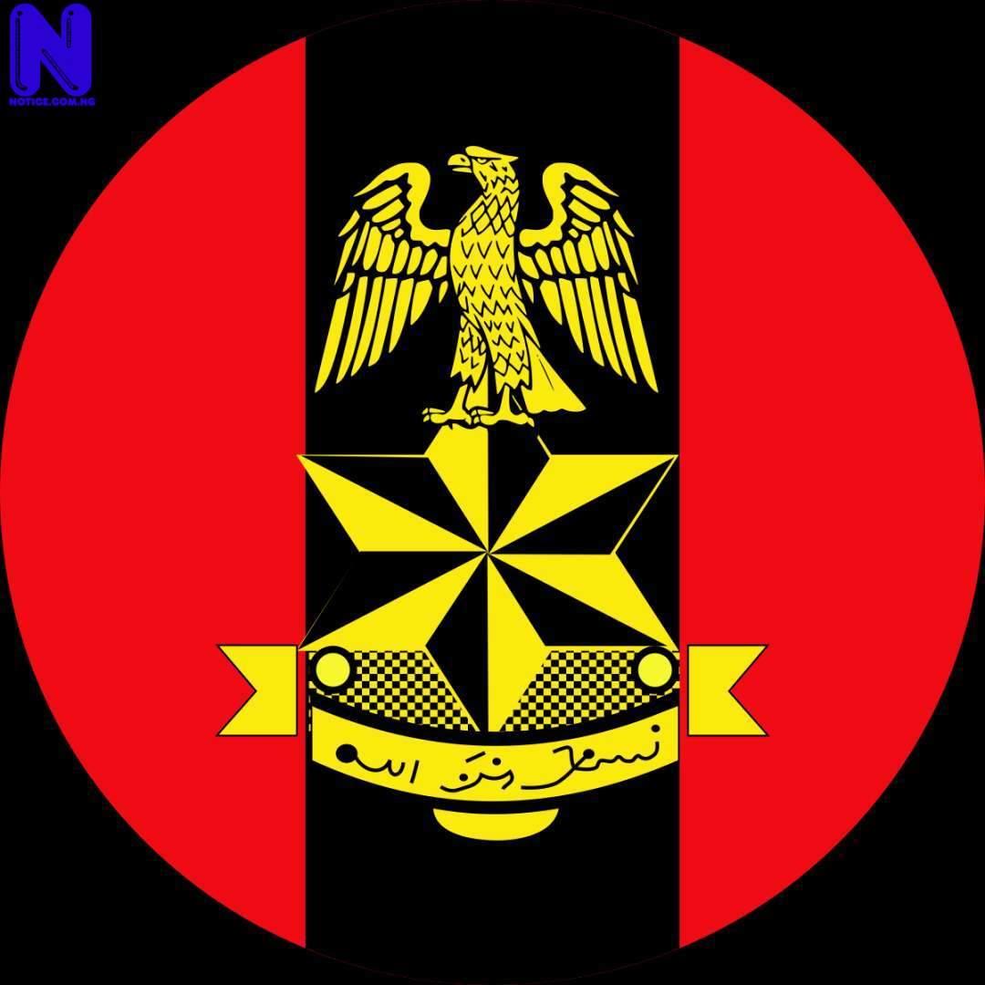 Nigerian Army effects major shakeup ARMY