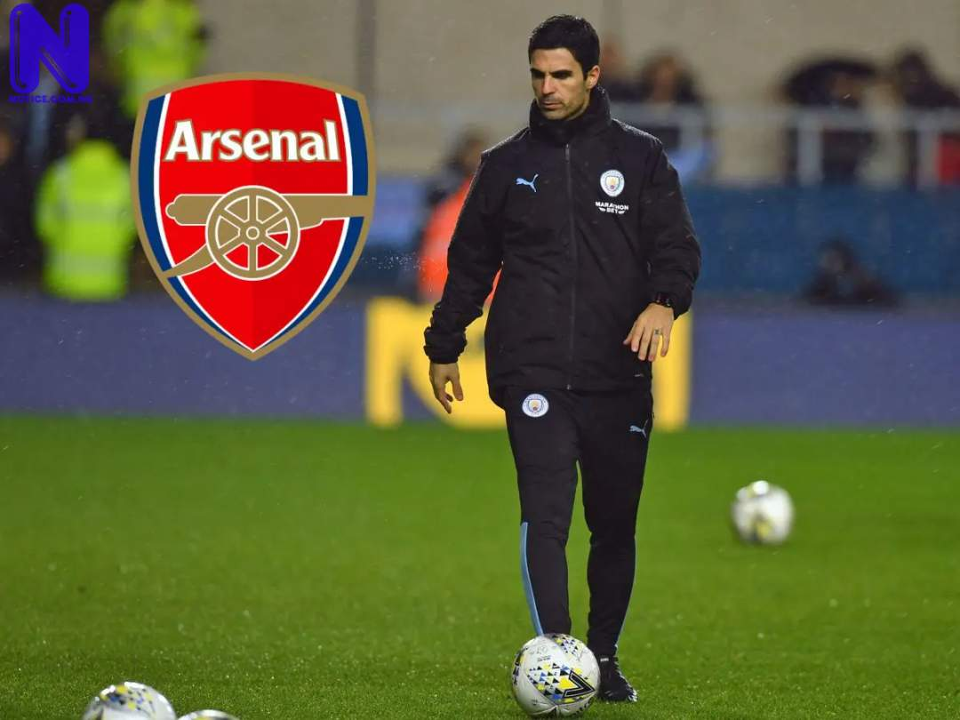 Arteta 'losing Arsenal dressing room' ahead of Sheffield Utd clash - EPL ARTETA