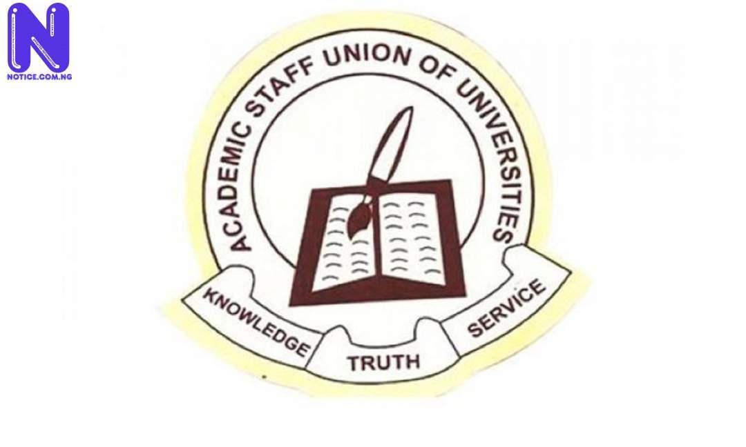 FG's unfaithfulness may return us to strike – ASUU warns ASUU-LOGO76431