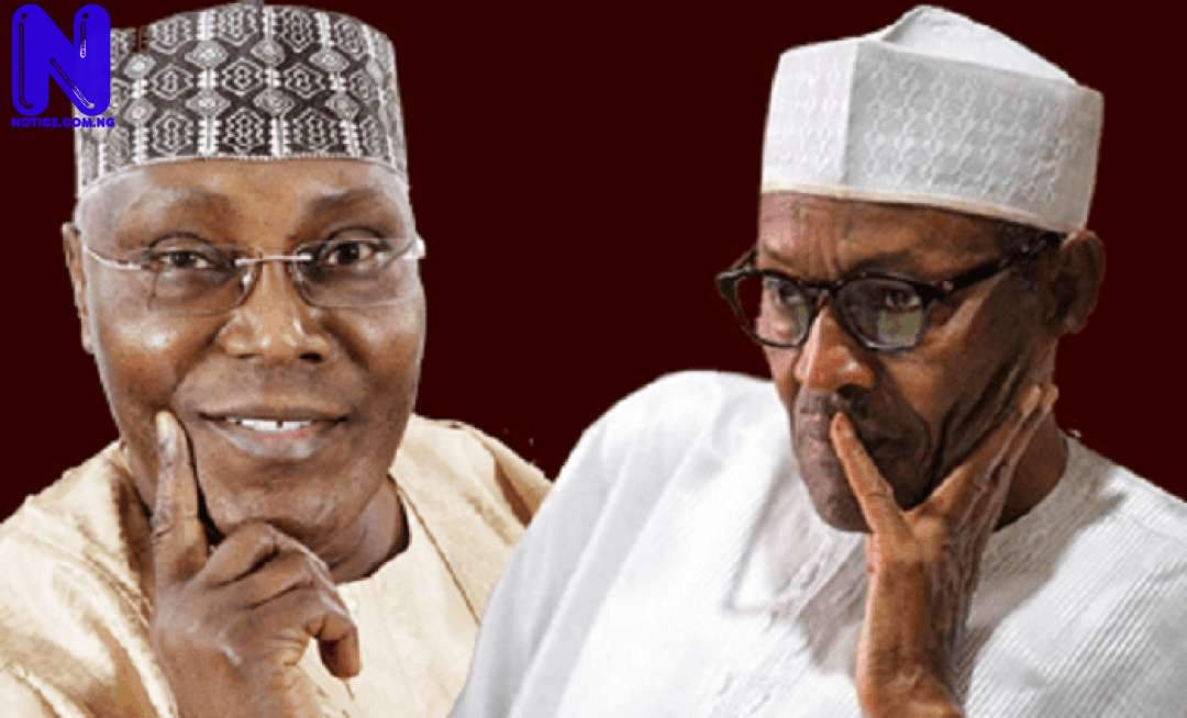 Only solution to banditry, kidnapping is full punishment – Atiku tells Buhari ATIKU-BUHARI