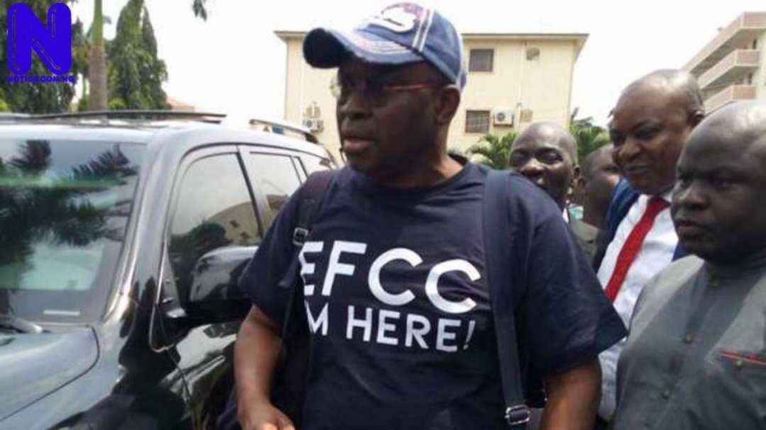 Presidency, Fr Mbaka are scammers – Fayose AYODELE-FAYOSE