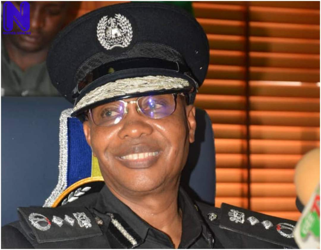 IGP appoints Inuwa as Force Secretary, retains Mba, Owohunwa as PRO, PSO BABA