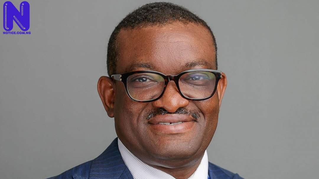 No money missing in OPIC, Ogun Assembly committee lacks accounting skills - Odusolu - N2.5b BABAJIDE-ODUSOLU116615
