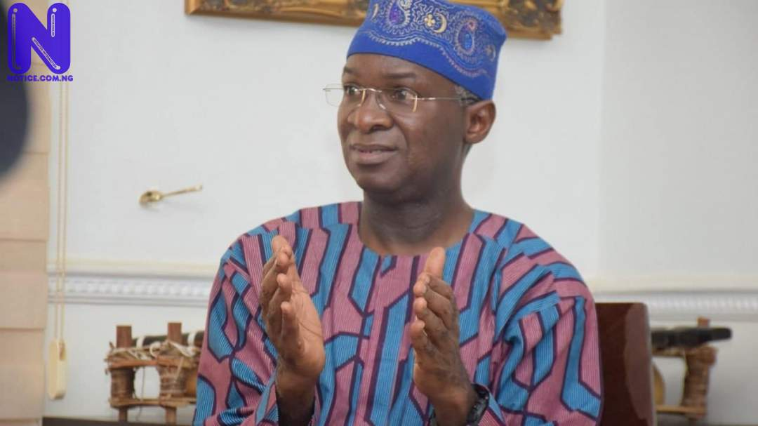 FEC approves N38.4bn for completion of road projects in five states BABATUNDE FASHOLA30-1280X720-157847