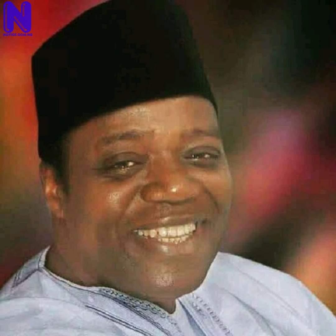 Buhari appoints Ilelah as NBC DG BALARABE-SHEHU-ILELAH-1