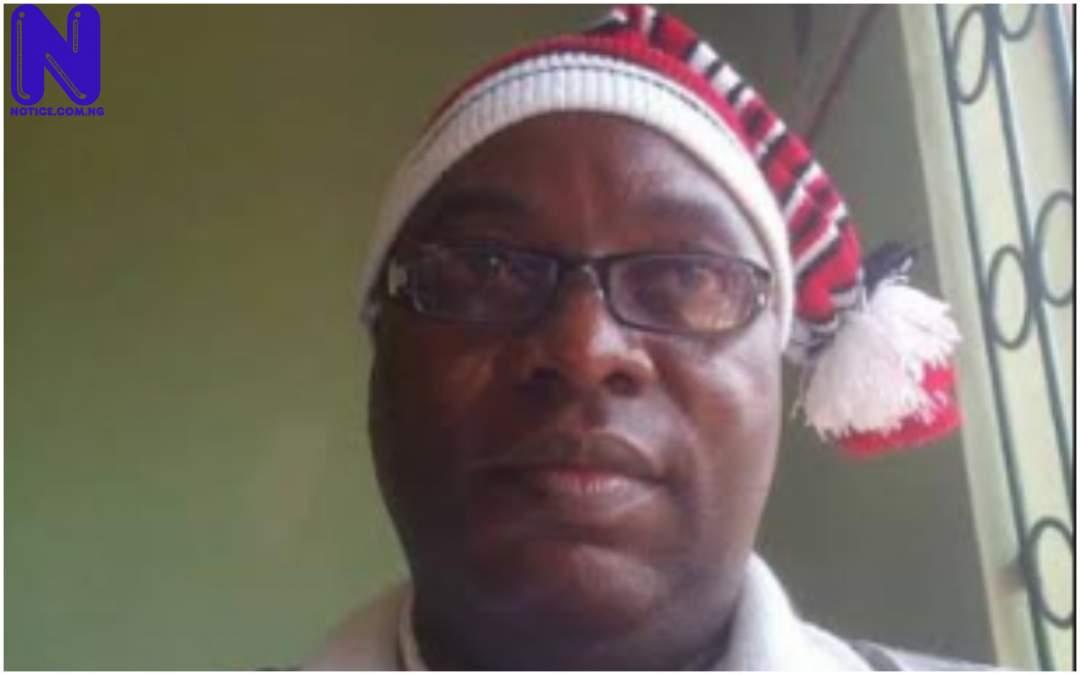 We'll shut down Aso Rock if students are killed – Bamgbose warns Buhari - Greenfield BAMGBOSE