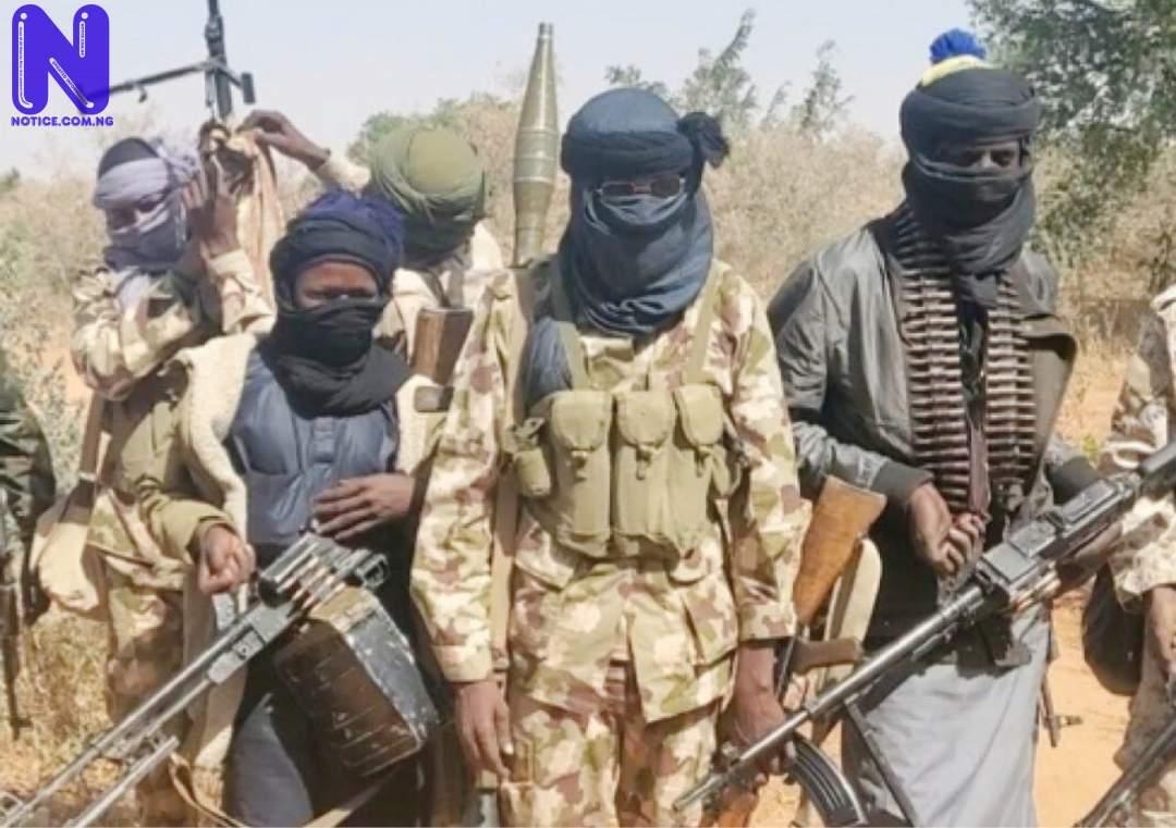 Secondary school VP killed, principal, others abducted by bandits in Zamfara BANDITS-2-1068X753-1