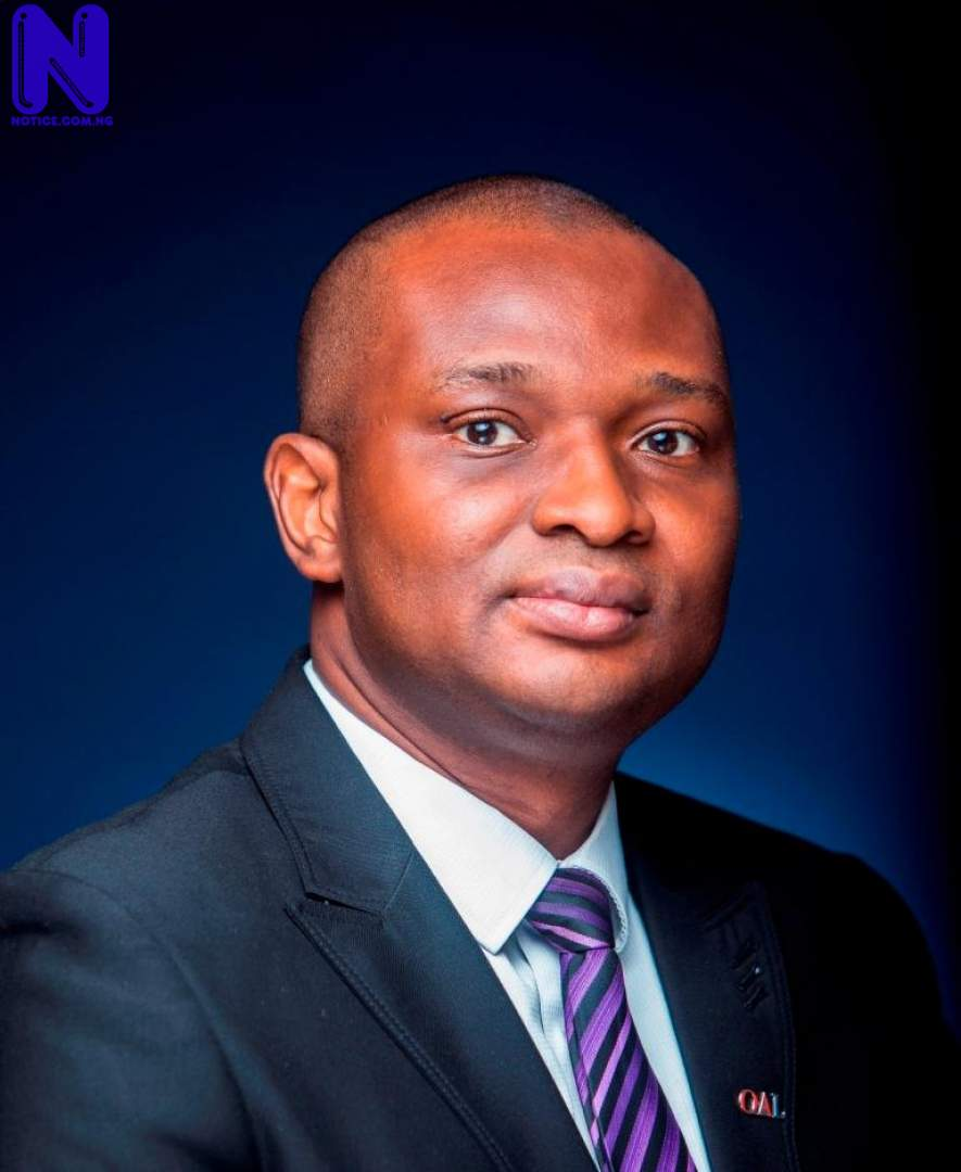 Growing demand for a democratic system of local government in Nigeria - Collins Okeke BARRISTER-COLLINS-OKEKE