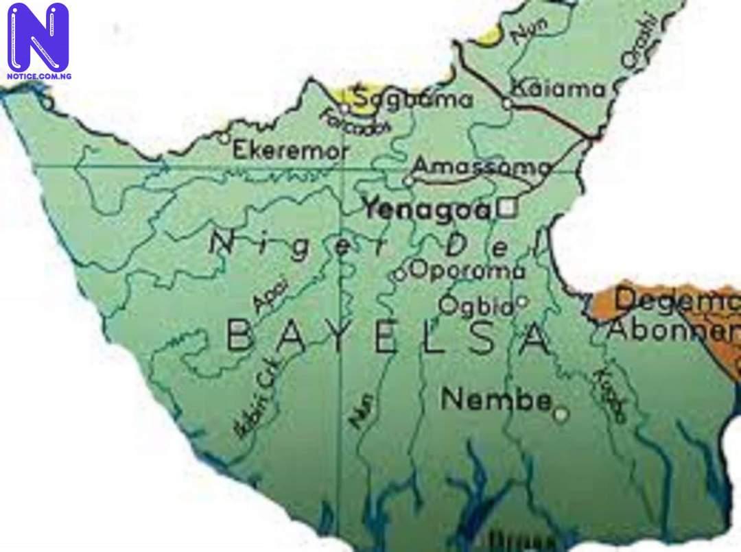 CP Echeng commend police, vigilante over arrest of suspected ritualist in Bayelsa BAYELSA62504