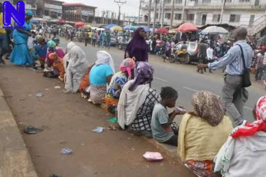 FCTA vows to end street begging in Abuja - Insecurity BEGGARS