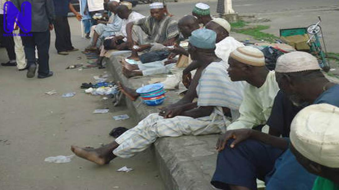 Corporate begging in Abuja, another threat to security as economic hardship persists BEGGERS82549