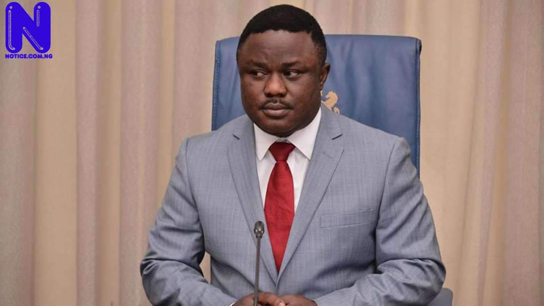 More political appointees resign from Gov Ayade's APC led government BEN-AYADE