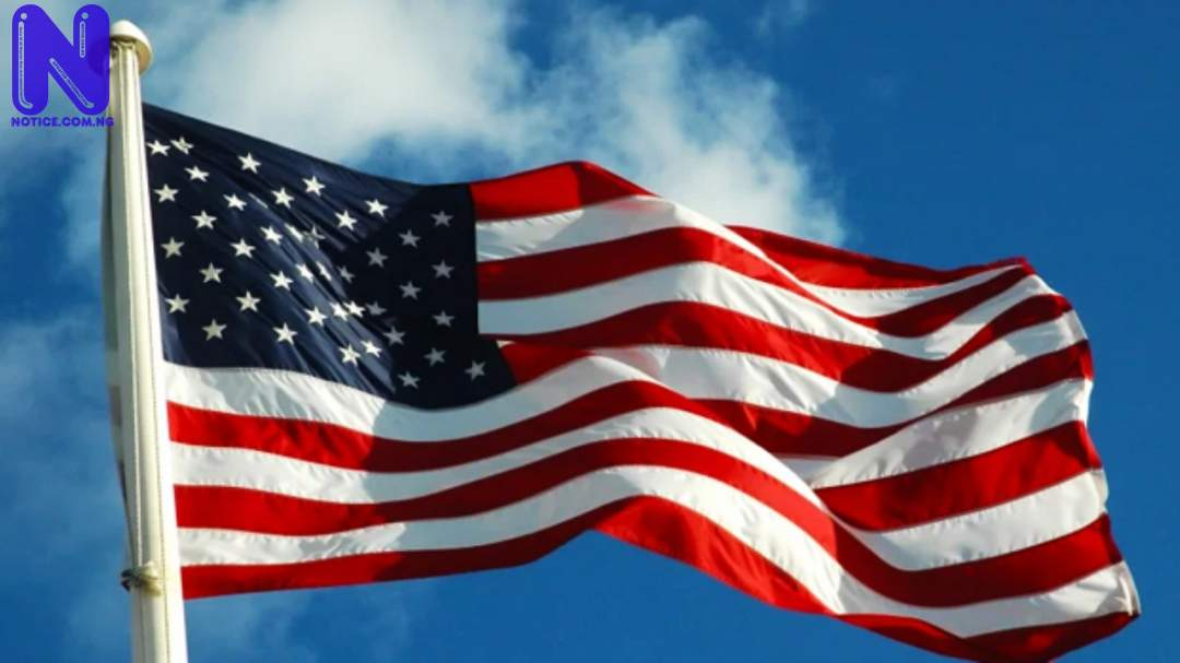 US sends message to citizens in Nigeria over tension - June 12 BGWQBRTT