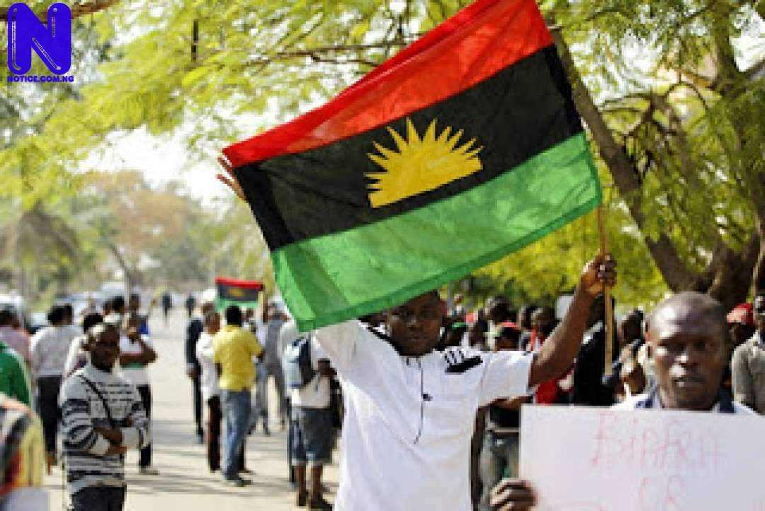 IPOB claims it has renamed Imo Government House, roads after slain Ikonso BIAFRA