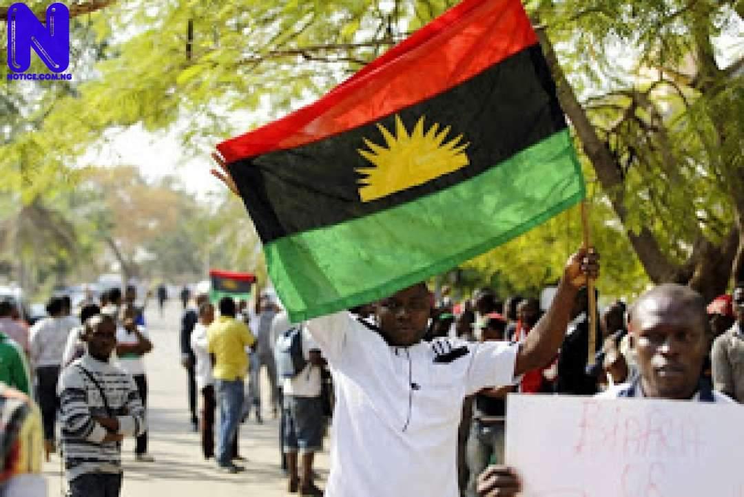 Pantami is part of Buhari's plan to islamise Nigeria – MASSOB BIAFRA