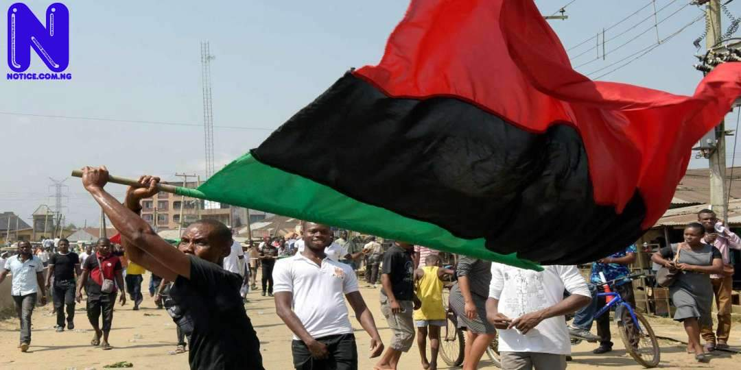 Security agents plotting to attack Southeast starting with Anambra – IPOB BIAFRA IPOB