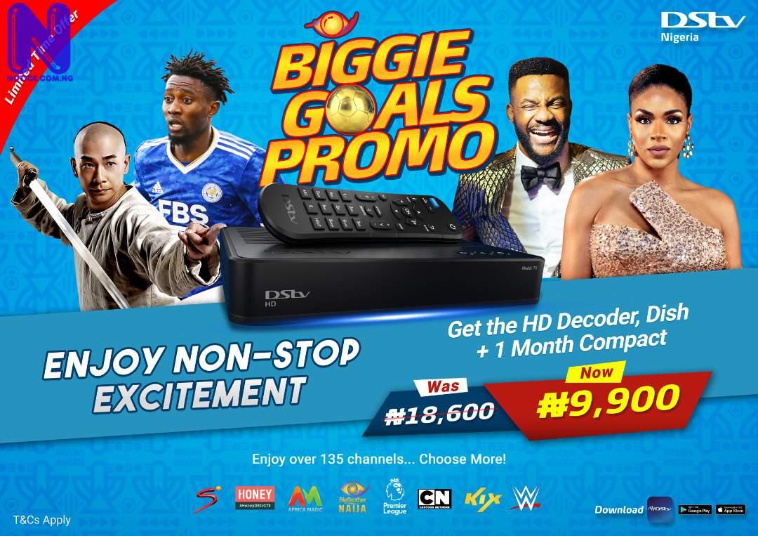 Giving more for less to new DStv, GOtv customers - Biggie Goals Promo BIGGIE-GOALS-DSTV-IMAGE