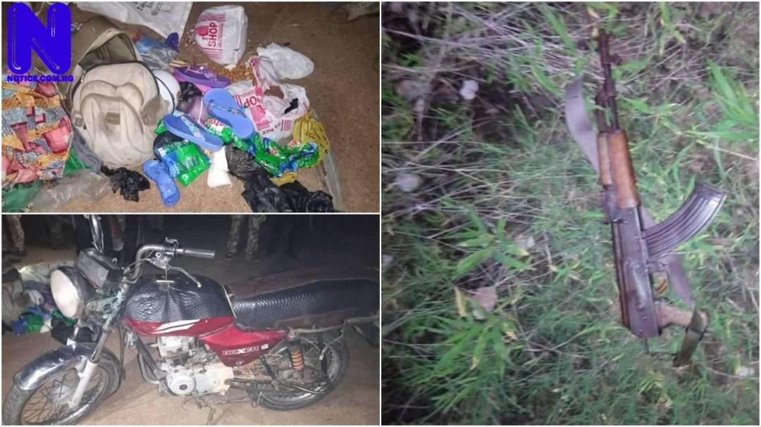 Over 15 terrorists killed in Maiduguri - Boko Haram BOKO-HARAM