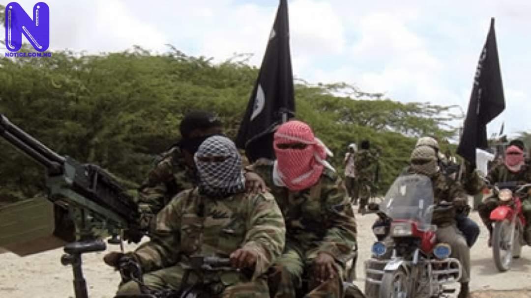Boko Haram kills seven Cameroonian Soldiers, injure scores BOKO-HARAM429952