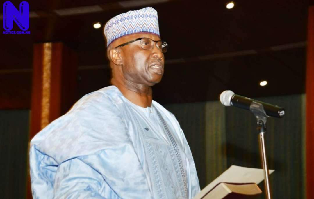 FG issues travel advisory to Governors, Nigerian People - COVID-19 BOSS-MUSTAPHA