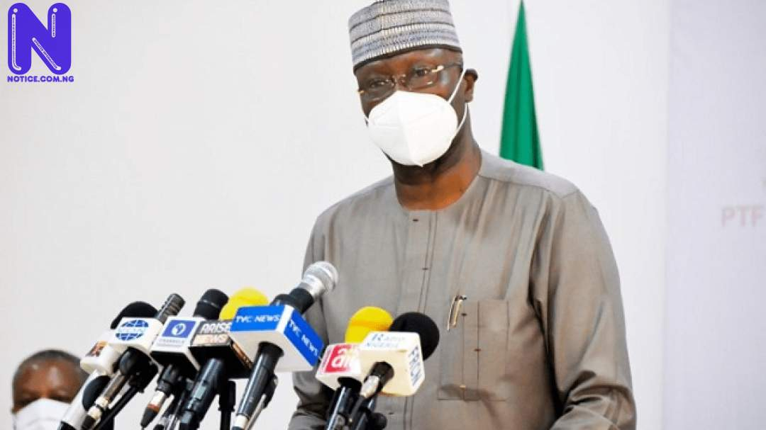 FG to ban unvaccinated workers from offices December 1 - COVID-19 BOSS-MUSTAPHA288676