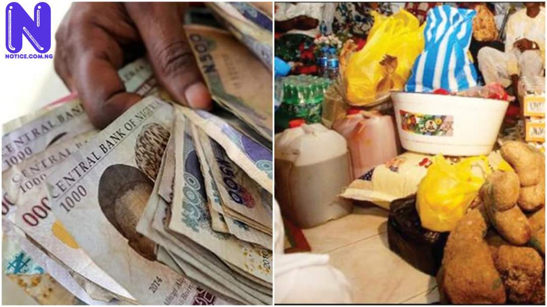 Family Law specialist advises Nigerian People against returning bride price to groom's family BRIDE-PRICE