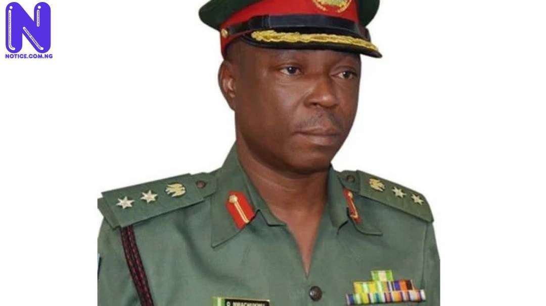 Nigerian Army appoints Brig-Gen. Onyema Nwachukwu as new spokesman BRIG