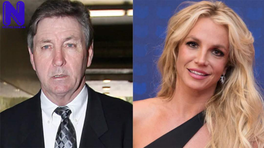 Britney Spears gives update on conservatorship battle with her father BRITNEY-SPEARS-AND-FATHER