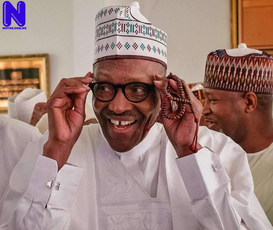 Buhari warns Nigeria media - Insecurity BUHARI-2