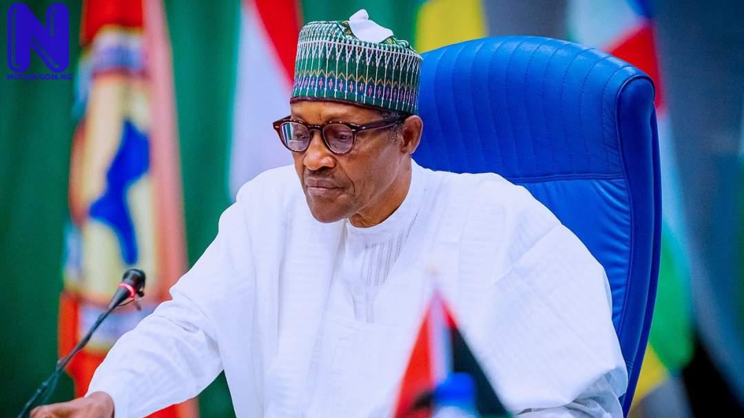 Buhari, APC selling Nigeria – PDP condemns fresh $4bn, €710m loans BUHARI-2174020