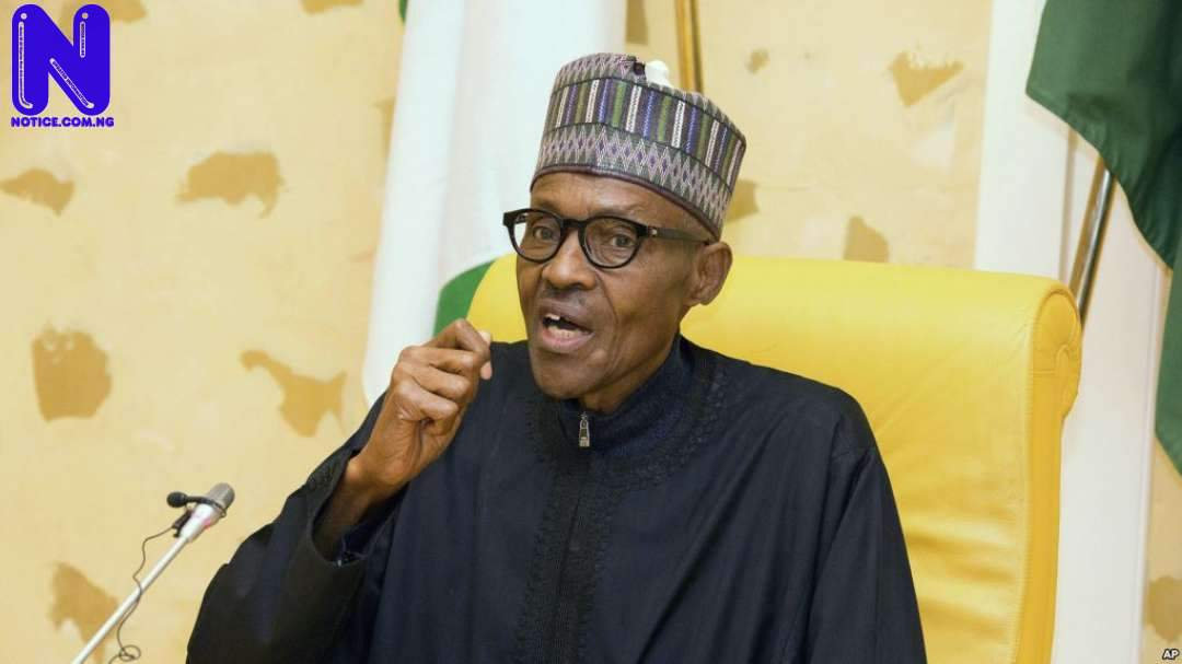 FG appoints heads of NBTE, NCCE, NSSEC, governing council, chairmen BUHARI-3
