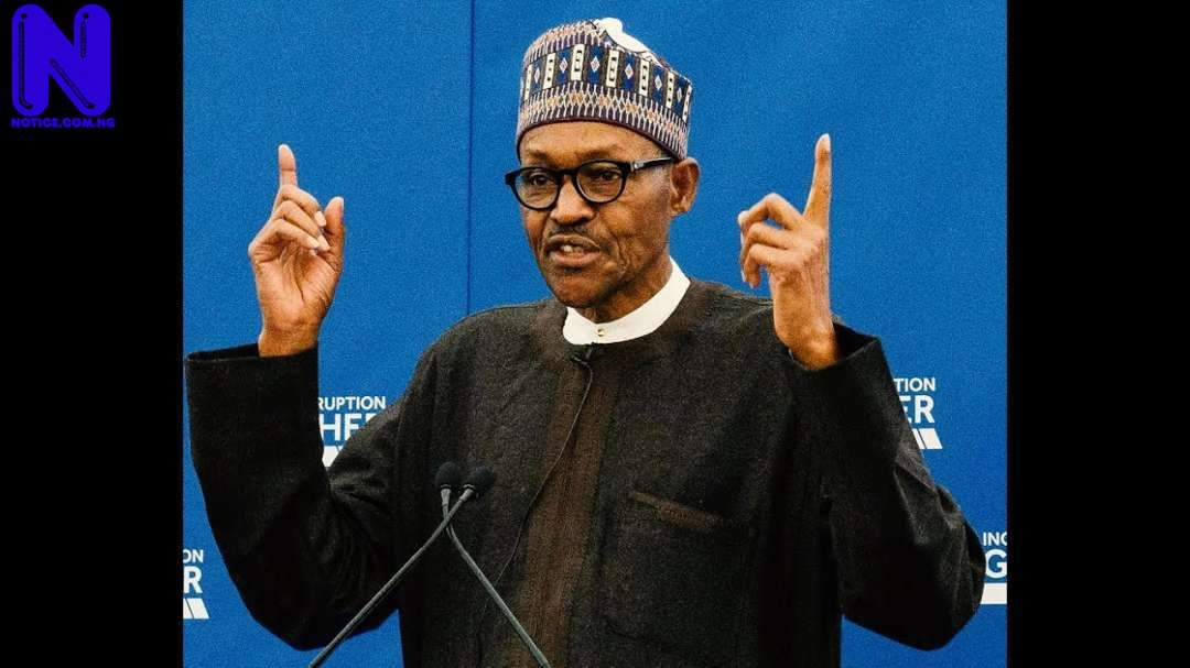 BUHARI-WARNS