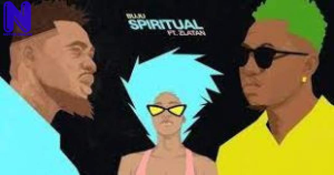 Download Music Mp3: Buju Ft Zlatan - Spiritual BUJU-FT-ZLATAN-SPIRITUAL-300X15810038