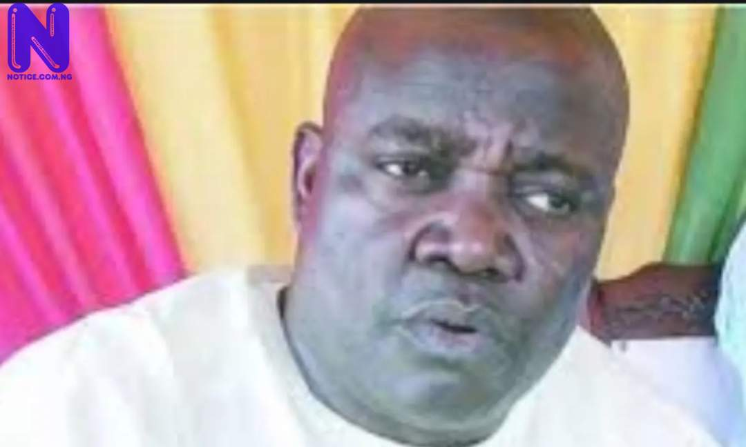 Bwacha kicks against calls for Buhari's resignation - Insecurity BWACHA