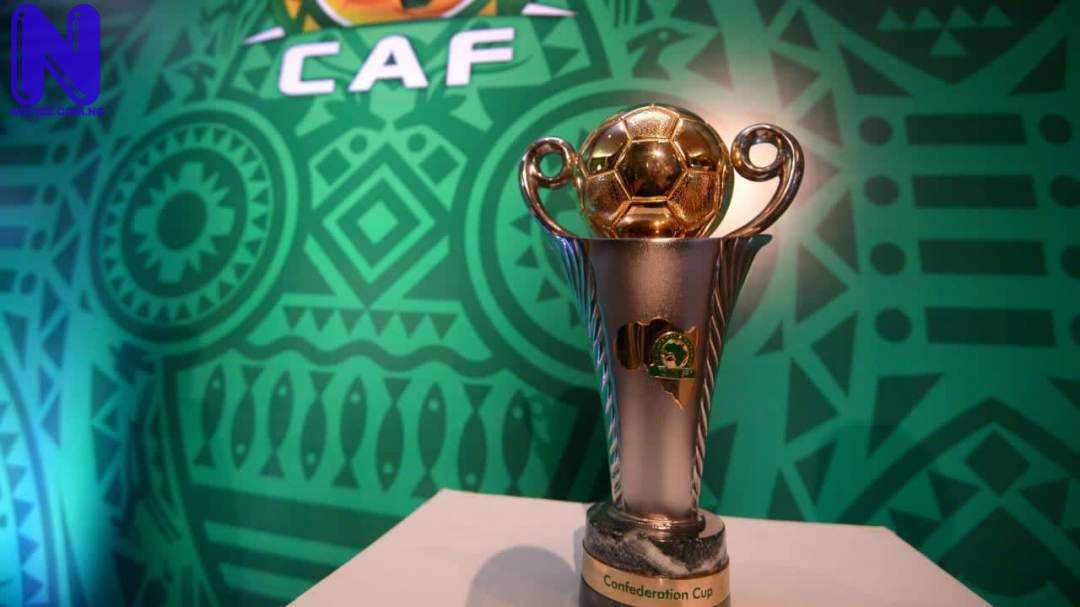 All teams that qualified for quarter-finals - 2020/21 CAF Confederation Cup CAF-CONFEDERATION-CUP