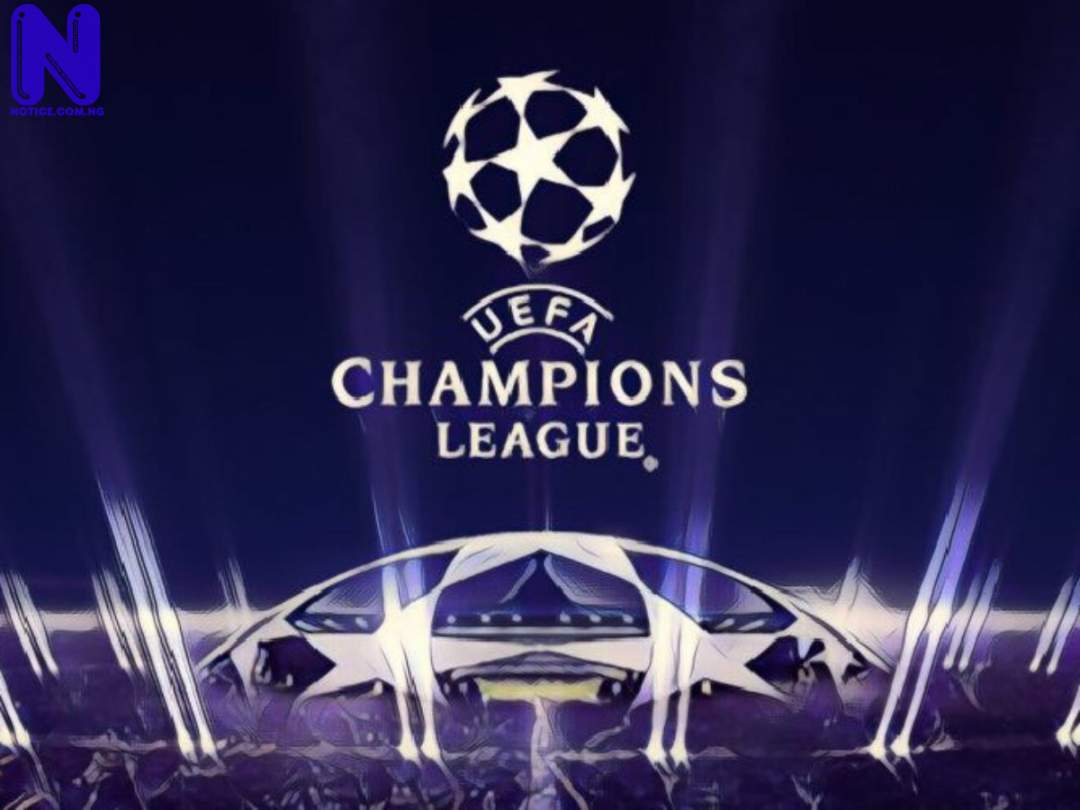 Five Man City players, Chelsea stars, others named in Champions League team (Full list) CHAMPIONS-LEAGUE