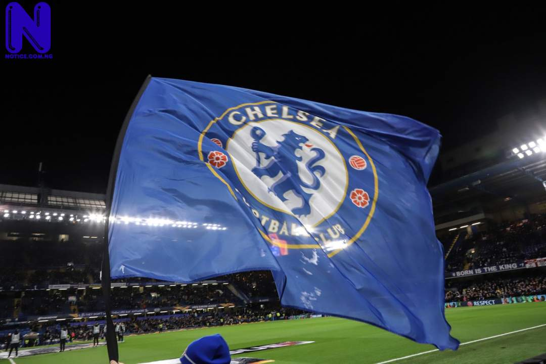 Five key players to sign new contracts with Chelsea - EPL CHELSEA183540
