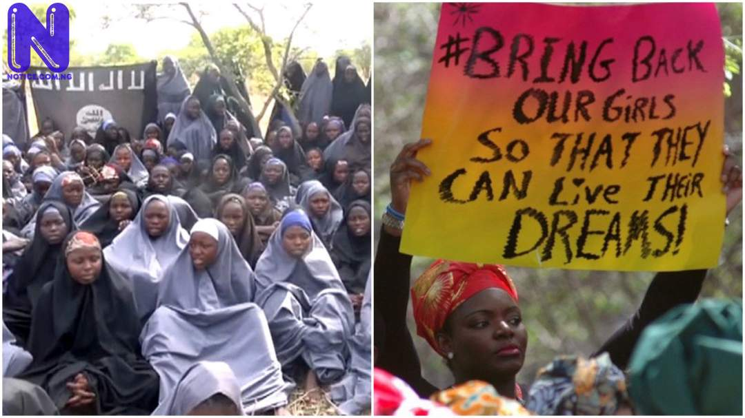 Seven years after, the world remembers Chibok Girls, renews calls for their release CHIBOK