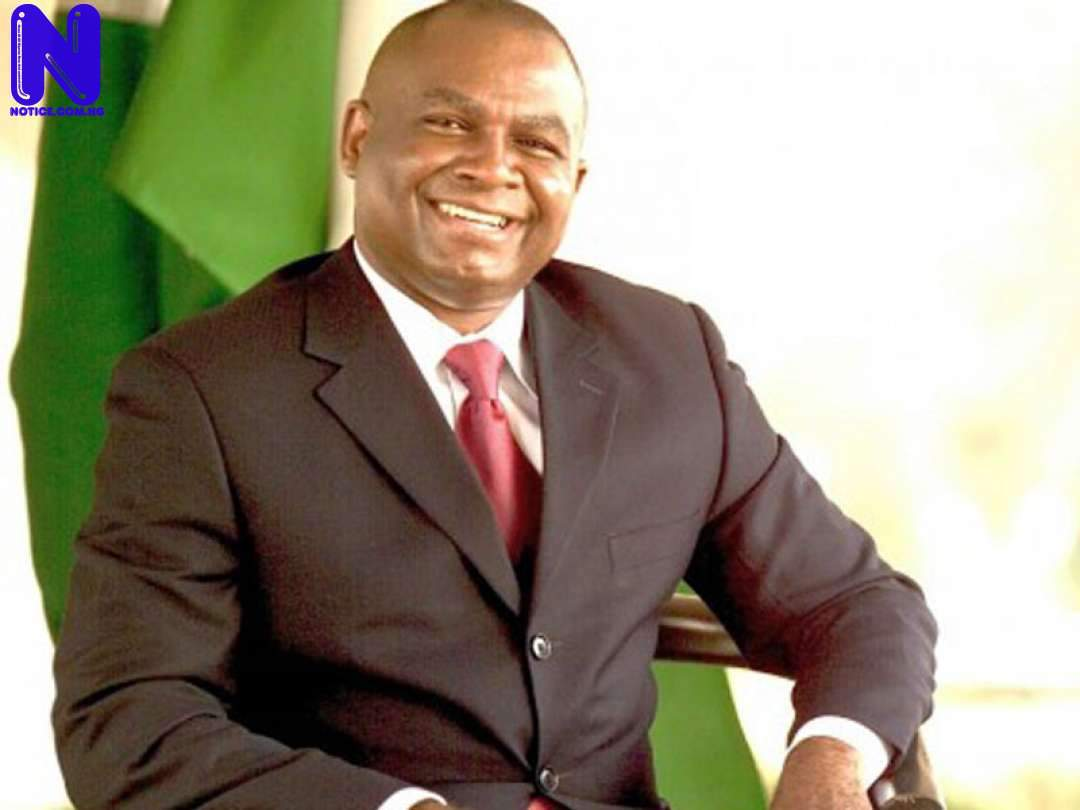 State Police not solution says Sen. Nnamani - Insecurity in Nigeria CHIMAROKE-NNAMANI