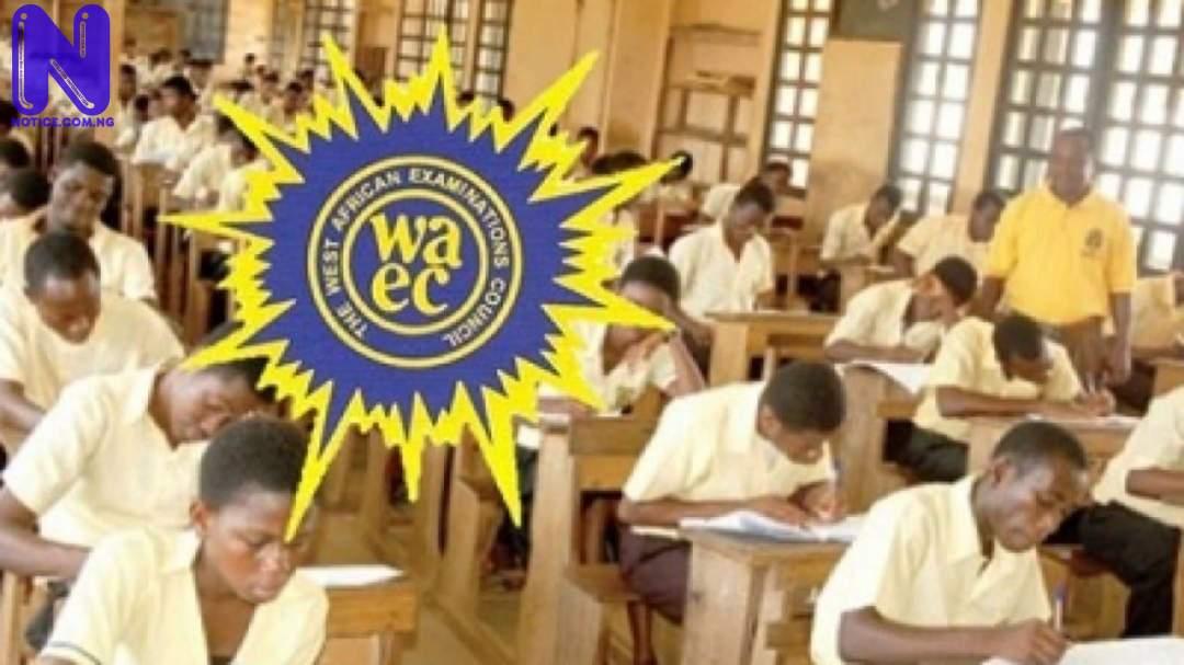 No candidate missed exam – WAEC - IPOB sit-at-home CLCXNWRW139458
