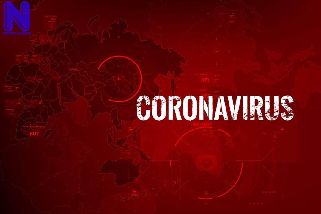 FG shuts down Abuja parks - COVID-19 third wave CORONAVIRUS-ASIA-MAP-2K100518
