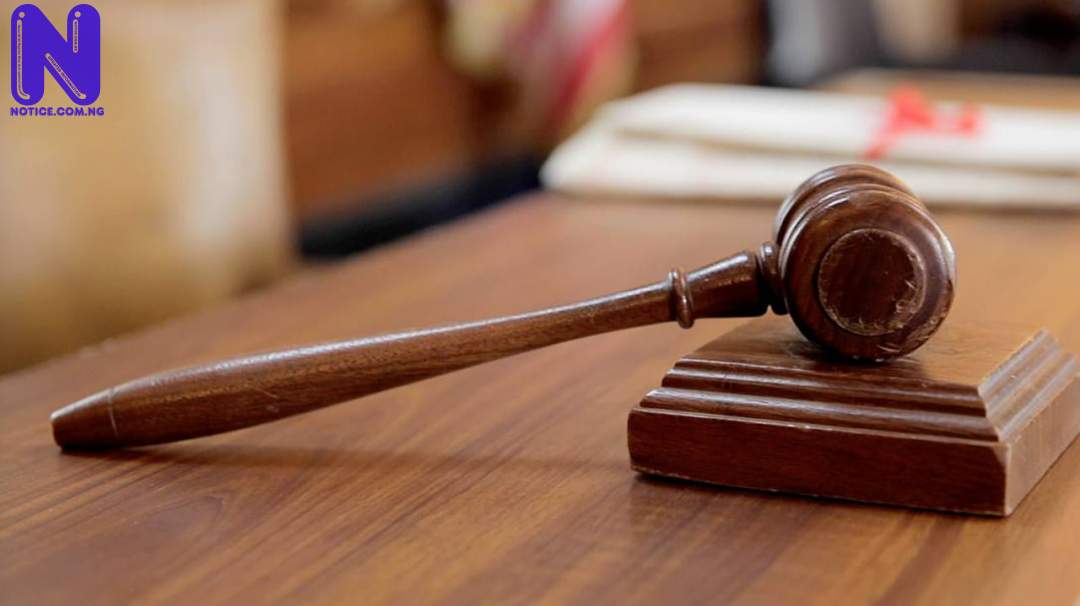Court sends Osun fake lawyer to five years in prison COURT-180335