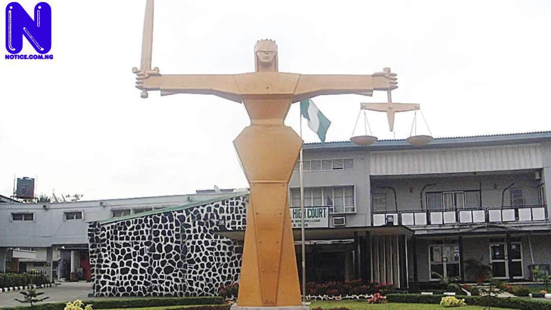 25-year-old Nigerian sentenced to death for drug trafficking COURT