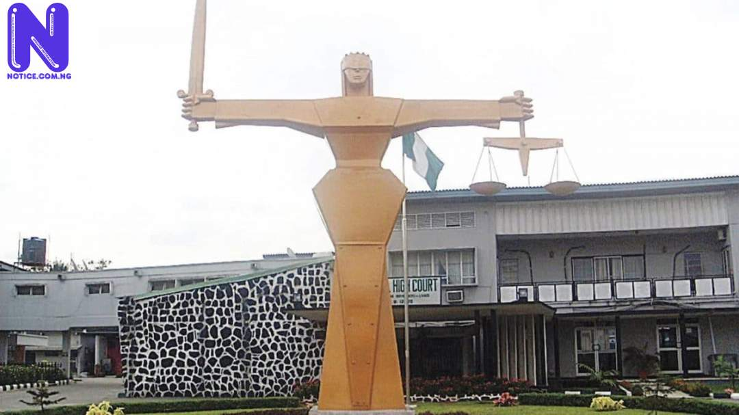 Workers sacked' by Oyo government head to court, petition civil service commission COURT77398