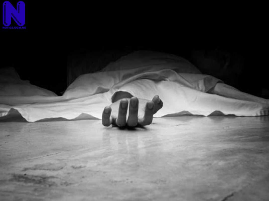RCCG senior pastor dies separating fight between couple CRIME-3